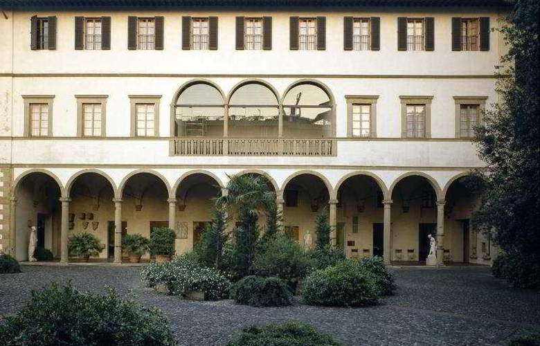 Palazzo Ricasoli - Hotel - 2