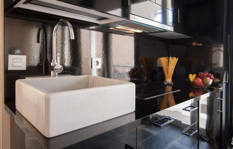 VIP Puro Centro - Room - 4