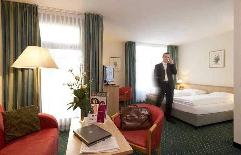 Mercure Erfurt Altstadt - Hotel - 18