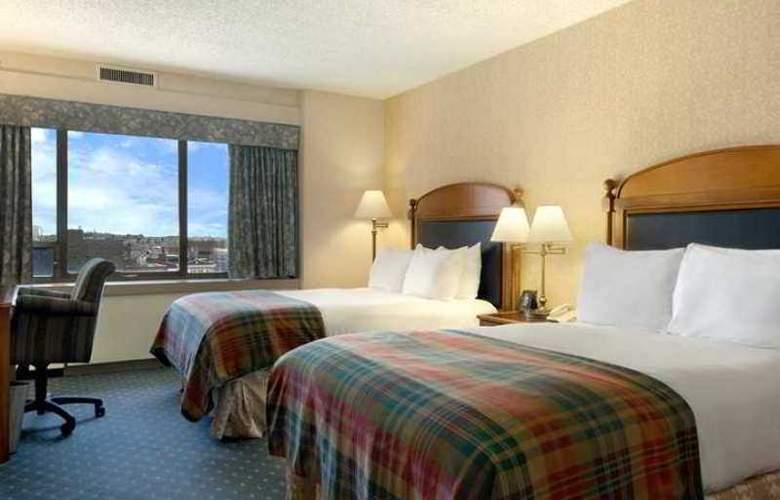 Antlers Hilton Colorado Springs - Hotel - 9