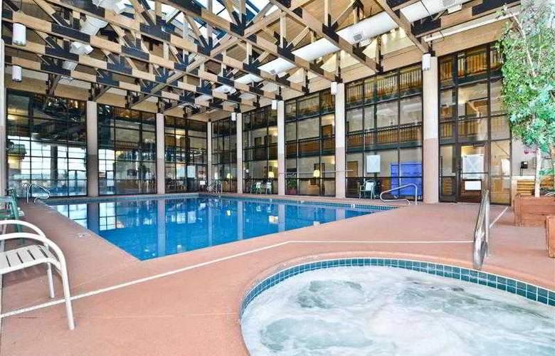 Best Western Ruby's Inn - Hotel - 34