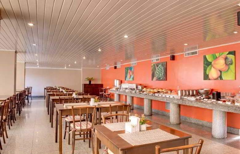 Yak Hotel Natal - Restaurant - 6