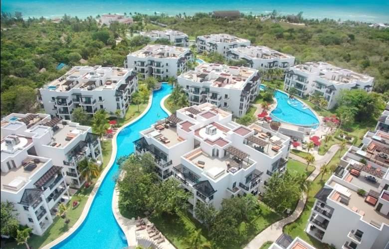 Azul Fives By Karisma - Hotel - 5