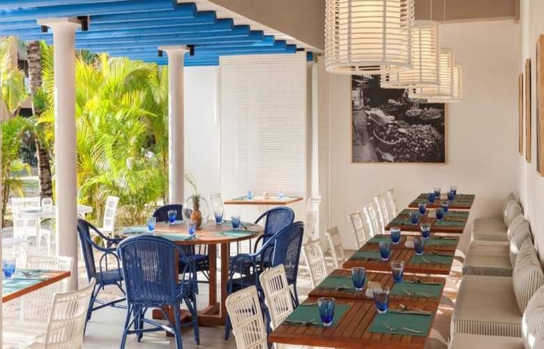 Veranda Pointe aux Biches - Restaurant - 23