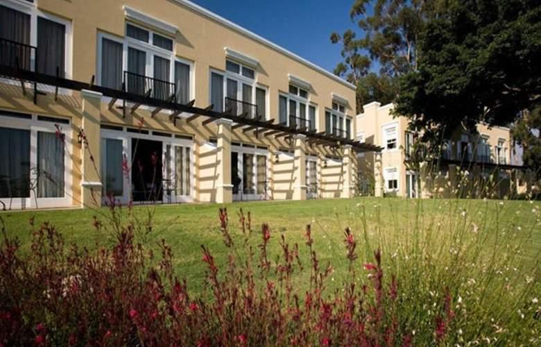 The Devon Valley - Hotel - 0