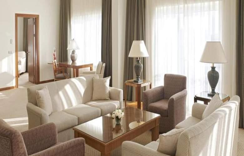 Hyatt Regency Baku - Room - 7