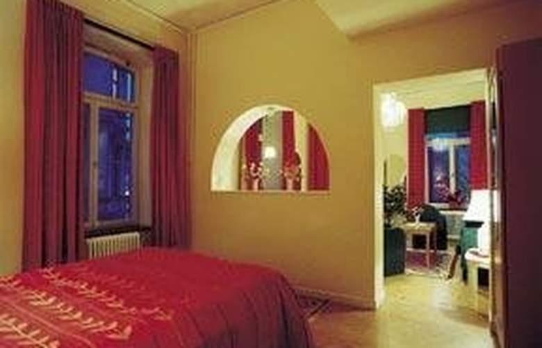 Comfort Hotel Sundsvall - Room - 3