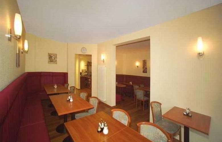 Residence - Restaurant - 2