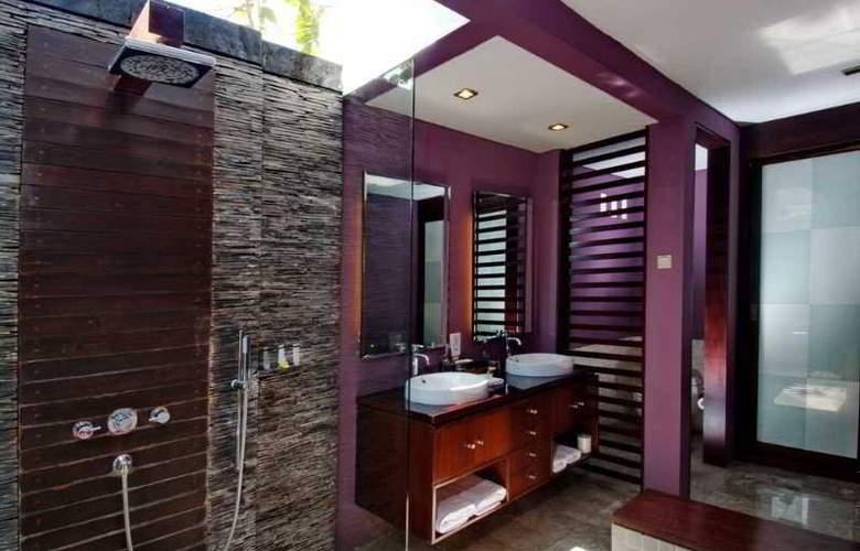 Pradha Villas Seminyak - Room - 3