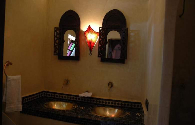 Riad Yamsara - Room - 4