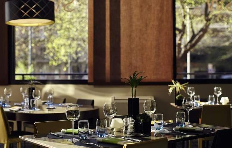 Pullman Toulouse Centre - Restaurant - 72