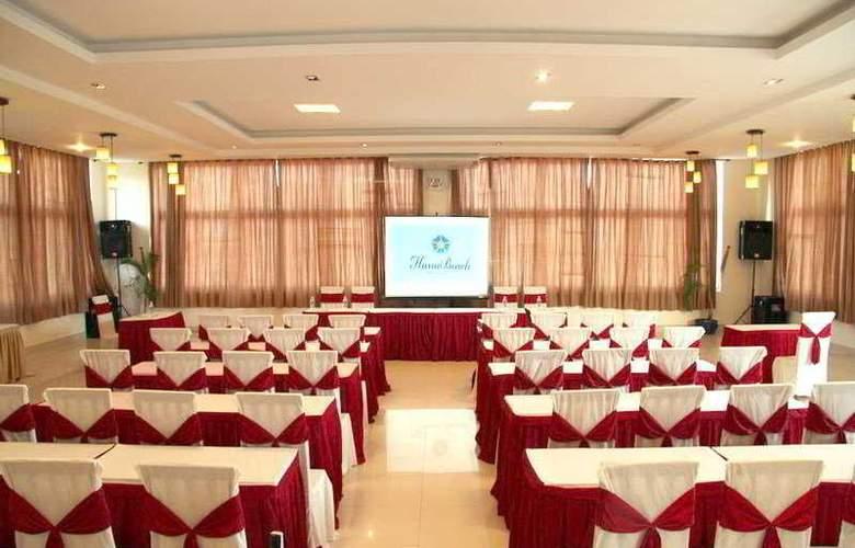 The Pegasus Resort (Hana Beach Resort) - Conference - 9