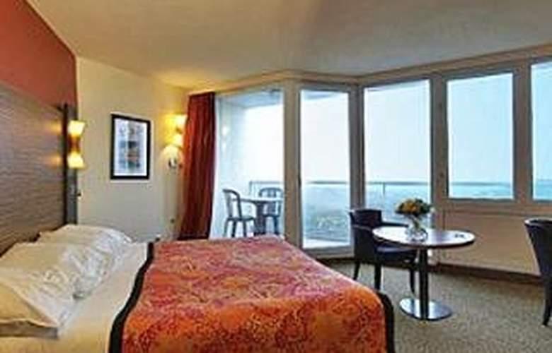 Mercure Thalassa Port Camargue - Room - 4