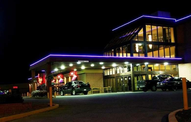 Best Western Seven Oaks Inn - Hotel - 54