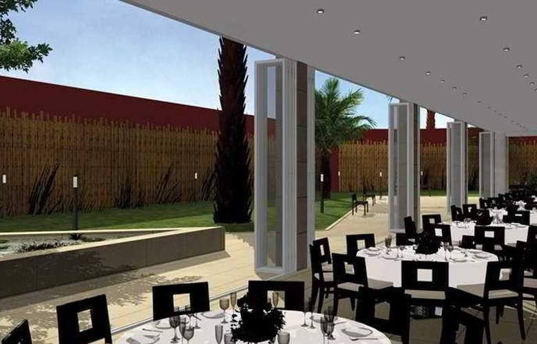 Valencia Congress - Terrace - 12