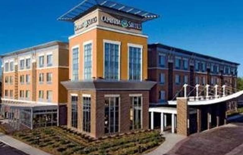 Cambria Suites Baton Rouge 1-10/College park - Hotel - 0