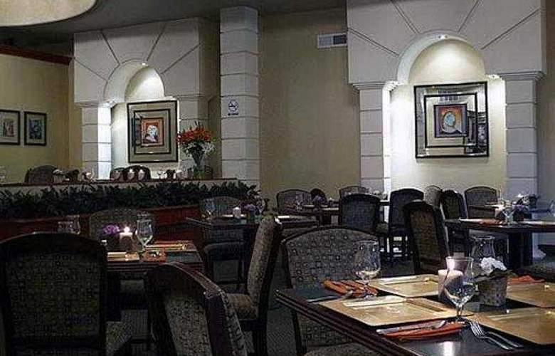 Quality Inn Piedras Negras - Restaurant - 0