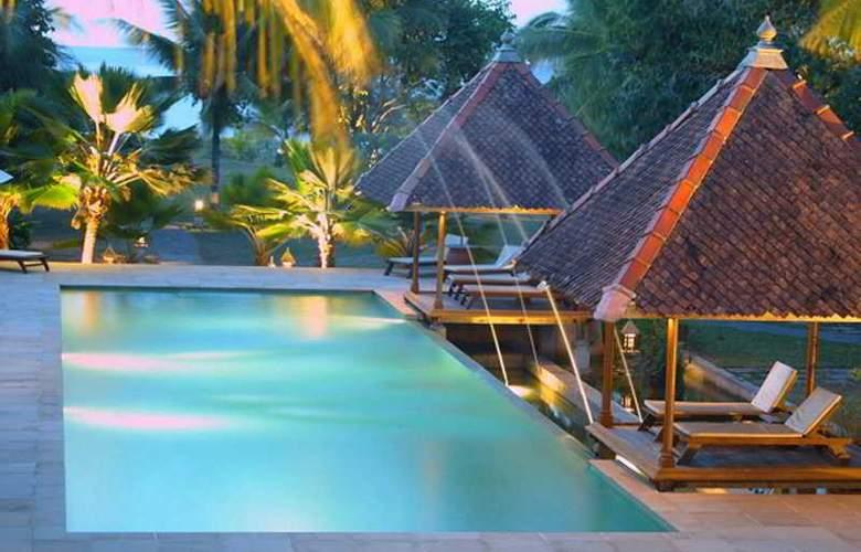 Aryani Resort, Terengganu - Pool - 5