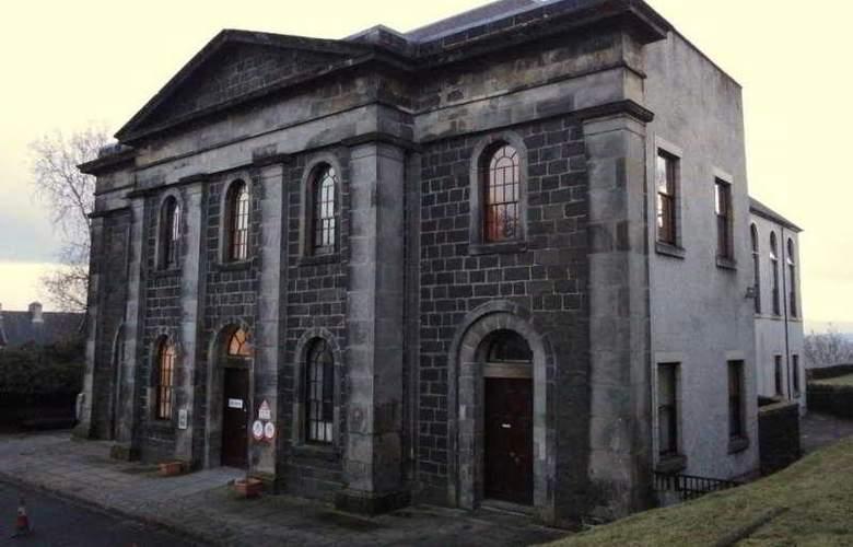Stirling Youth Hostel - General - 1