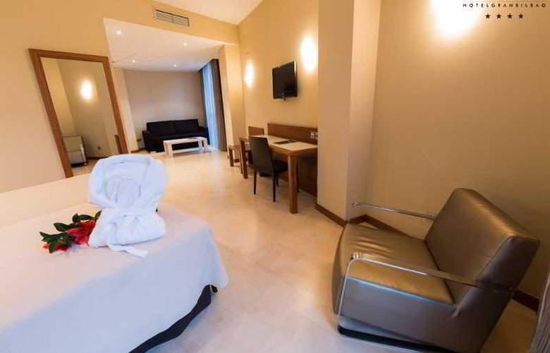 Gran Bilbao - Room - 22