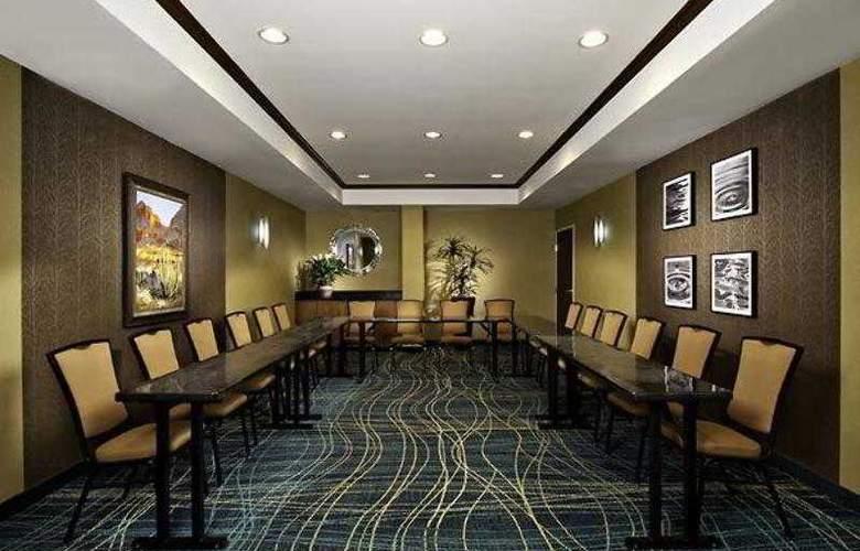 SpringHill Suites Scottsdale North - Hotel - 4