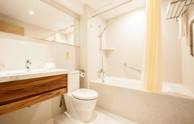 Inn Macau - Room - 5
