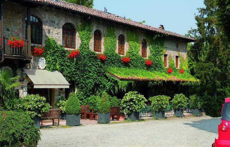 RESIDENZA DI TORRE SAN MARTINO - Hotel - 8