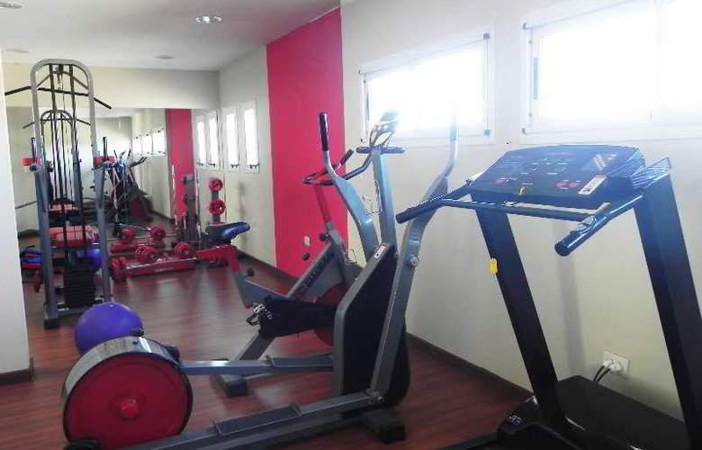 Quorum Cordoba Hotel: Golf, Tenis & Spa - Sport - 32
