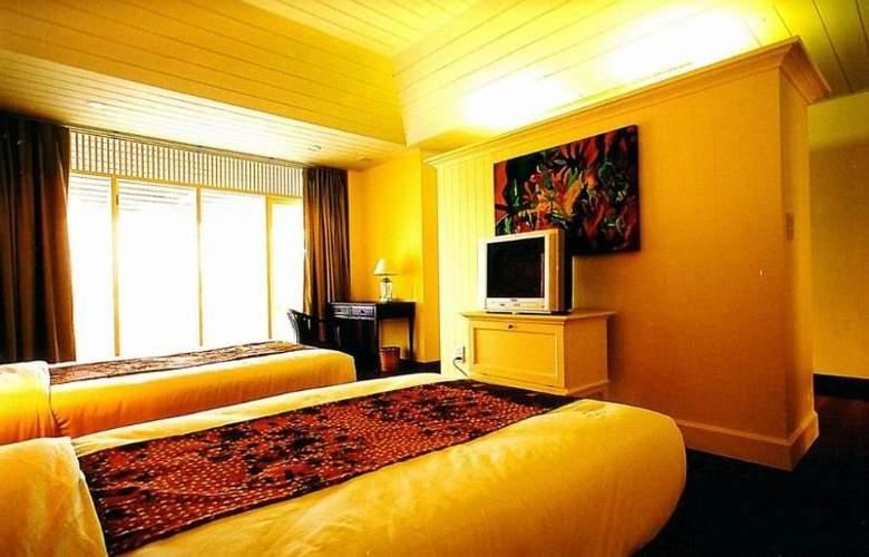 Baan Bayan Beach Hotel - Room - 11