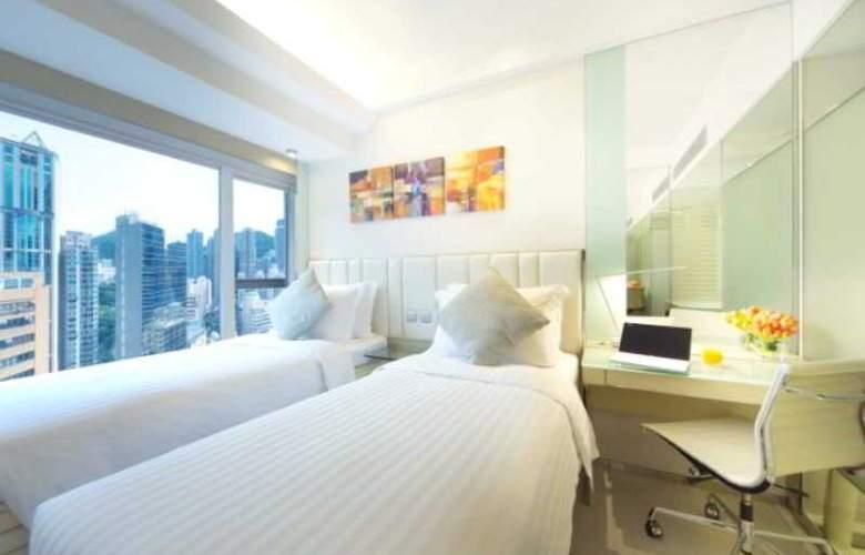 Iclub Sheung Wan Hotel - Room - 2