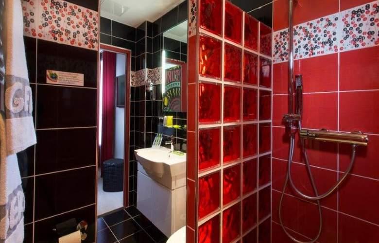 Moderne St Germain - Room - 9