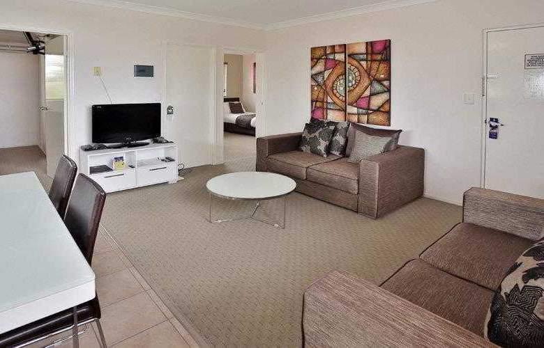 BEST WESTERN Kimba Lodge Motel - Hotel - 3