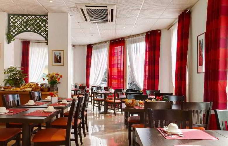 Lausanne - Restaurant - 15