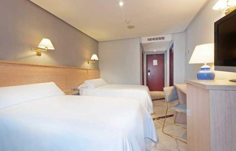 Tryp Puertollano - Room - 7