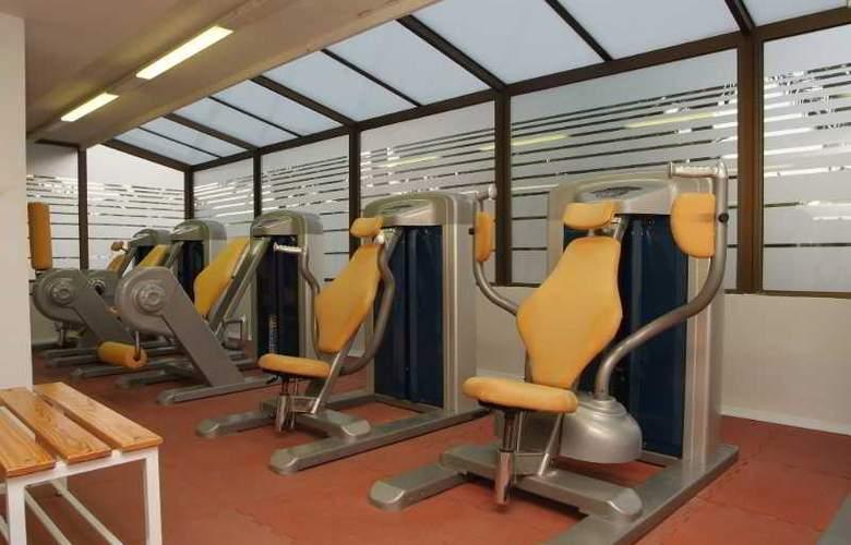 Grupotel Taurus Park Hotel - Sport - 21