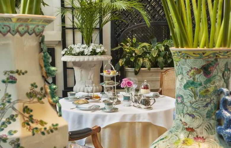 Alvear Palace Hotel - Restaurant - 19