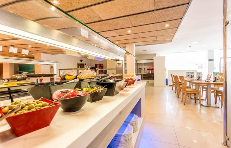 Hotel & Spa Ferrer Janeiro - Restaurant - 27