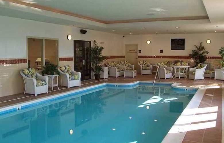 Hampton Inn Emporia - Hotel - 9