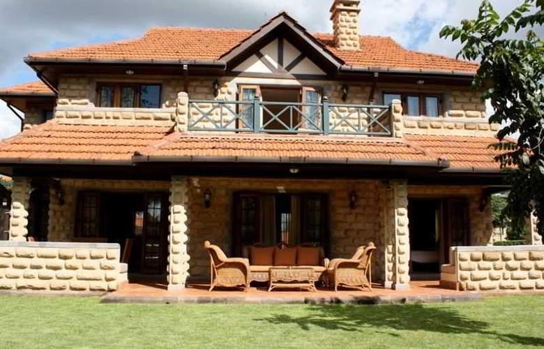 Windsor Golf & Country Club - Hotel - 2