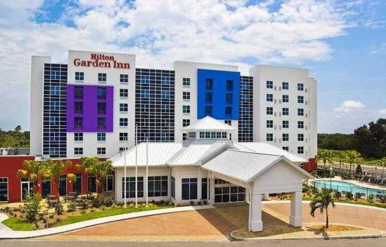Hilton Garden Inn Tampa Airport Westshore - General - 0