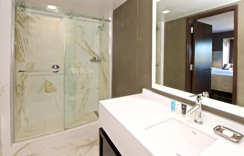 Beverly Hills Marriott - Room - 27