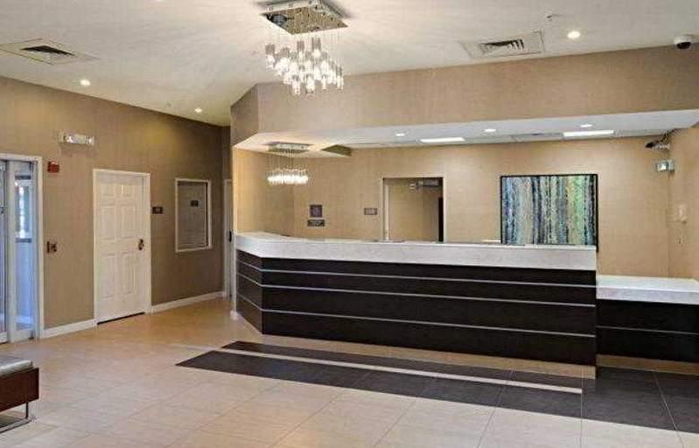 Residence Inn Houston Westchase on Westheimer - Hotel - 11