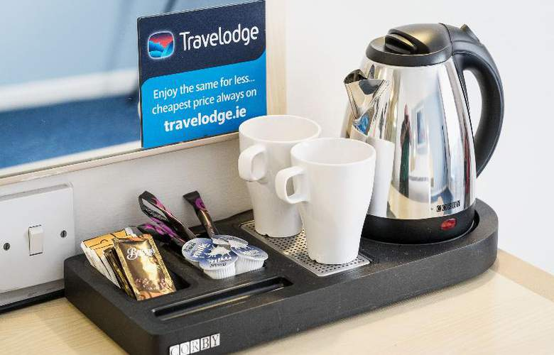 Travelodge Dublin Airport North Swords - Room - 17