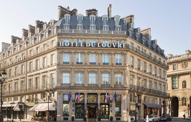 Hotel du Louvre, a Hyatt hotel - Hotel - 0