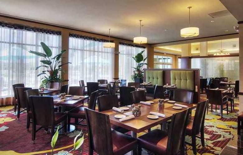 Hilton Garden Inn Houston/Pearland - Hotel - 9