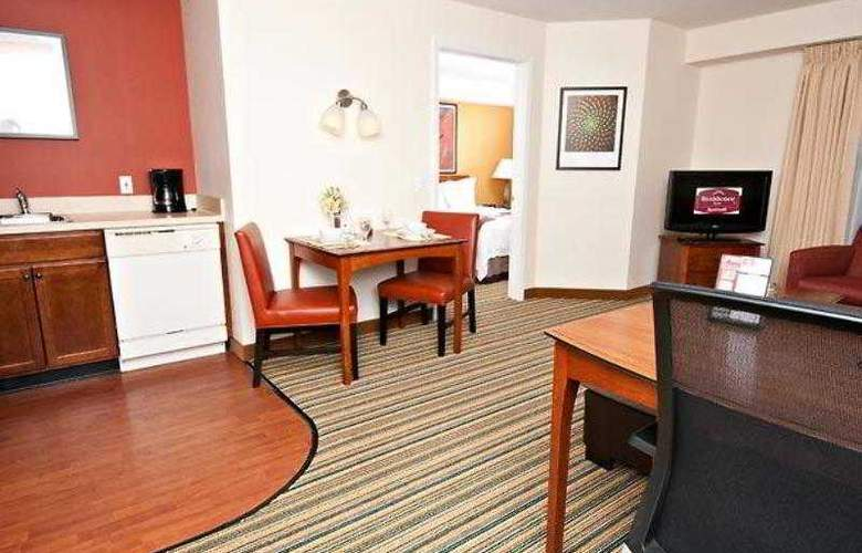 Residence Inn Holland - Hotel - 1