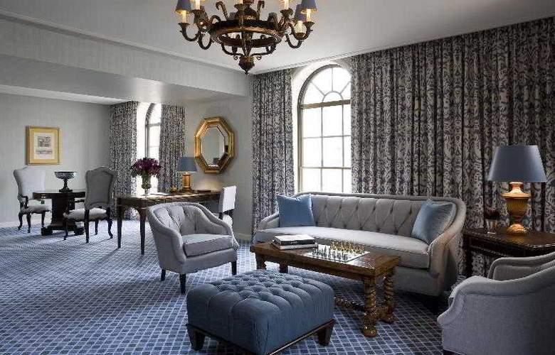 The St Regis Washington Dc - Room - 60