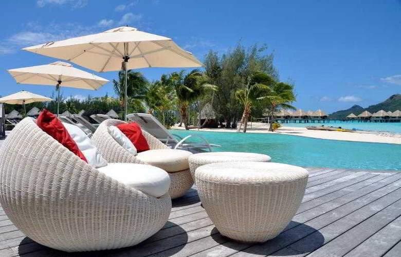 Le Meridien Bora Bora - Pool - 74