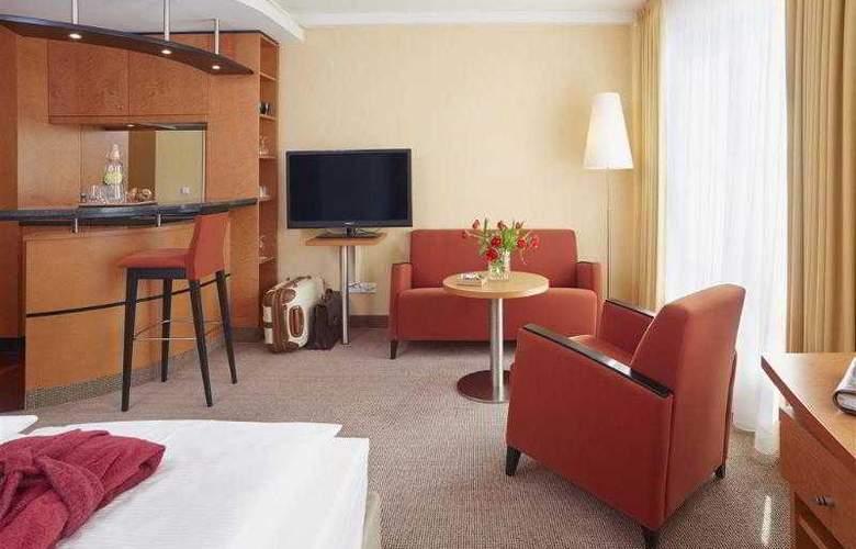 Best Western Premier Airporthotel Fontane Berlin - Hotel - 13