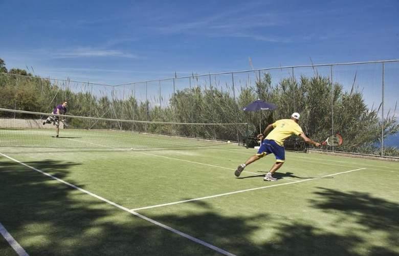 Aeolos Beach Resort - Sport - 8
